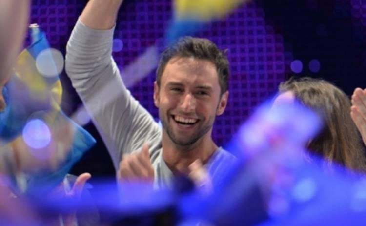 Евровидение 2015: Монс Зелмерлев не спал ночь перед финалом