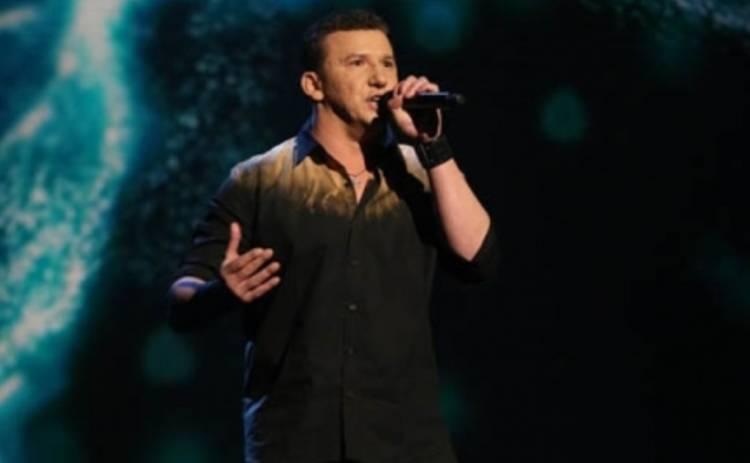 Україна має талант 7: Игорь Шепель хотел победить в шоу