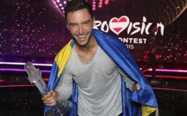 Евровидение 2015: Украину ошибочно поздравляли с победой