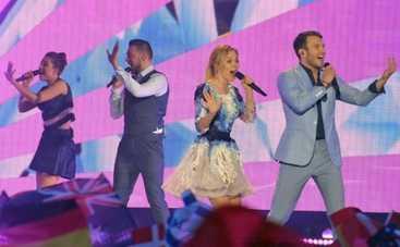 Евровидение 2015: голоса Черногории и Македонии признали недействительными