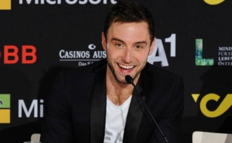 Евровидение 2015: Монс Зелмерлев оказался в центре гей-скандала (ФОТО)