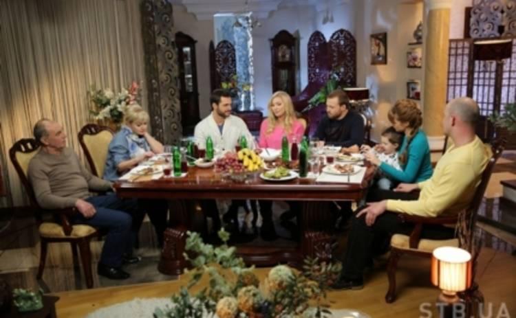 Холостяк 5: участница забыла имя мамы Сергея Мельника