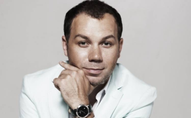 Вечерний Киев: кварталовцы прикольнулись над Андре Таном (ВИДЕО)