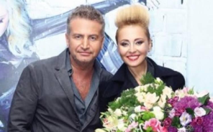 Леонид Агутин вывел Анжелику Варум на чистую воду (ФОТО)
