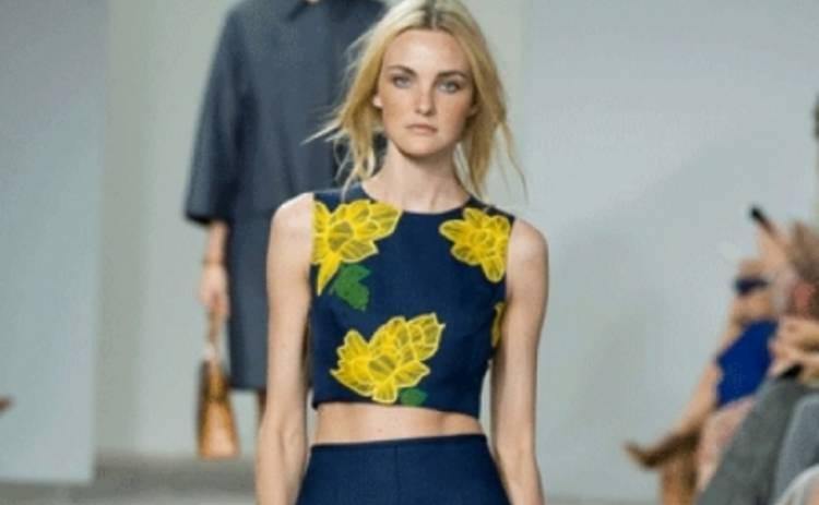 Главные тренды модного сезона весна-лето 2015 (ФОТО)