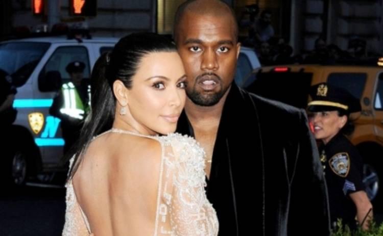 Ким Кардашьян почти решила проблему с беременностью