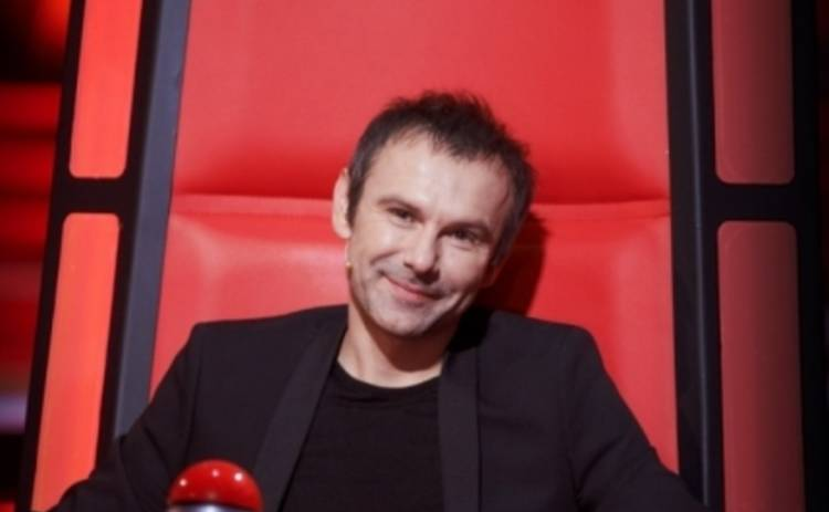 Святослав Вакарчук лишился своей гитары (ФОТО)