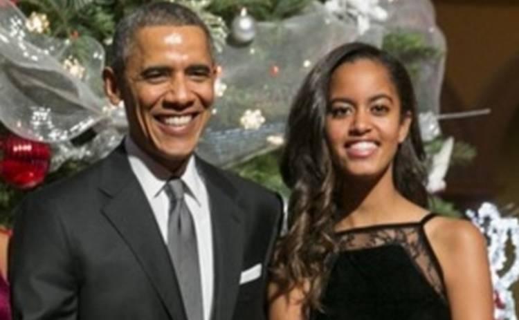 Барак Обама: кениец намерен жениться на дочери президента