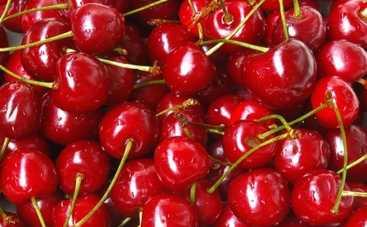 Калорийность фруктов и ягод - таблица