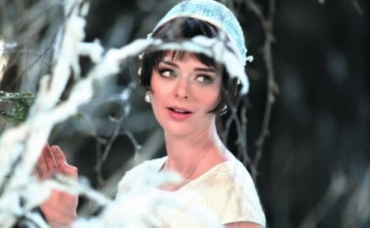 Марина Александрова в сериале Рожденная звездой: мужчины раньше были другими
