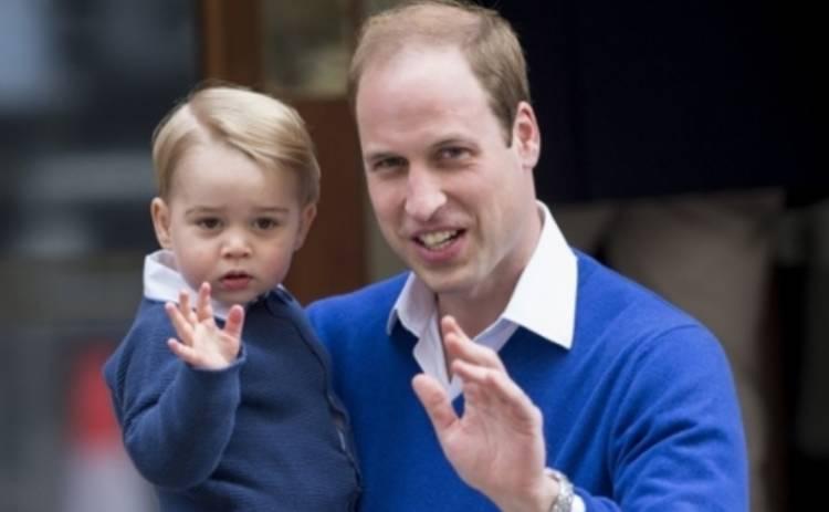Принц Уильям под каблуком у Кейт Миддлтон, даже в вопросах футбола
