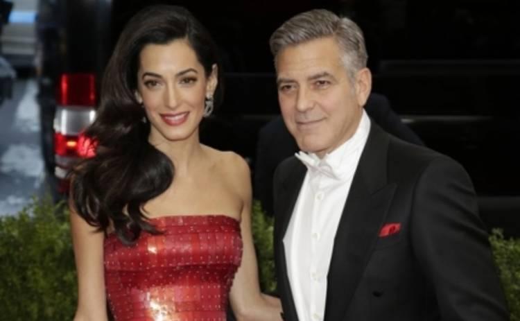 Джордж Клуни: чем актер радует и раздражает жену?
