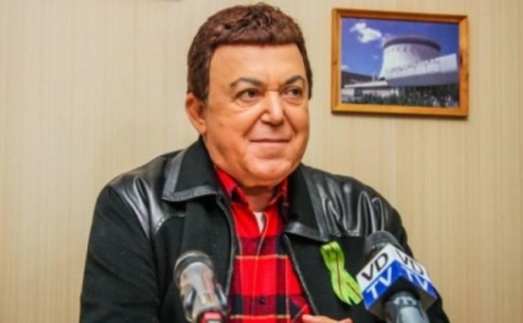 Иосиф Кобзон стал жертвой воров-сепаратистов в Донецке