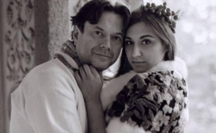Остап Ступка не хочет чтобы жена работала по профессии
