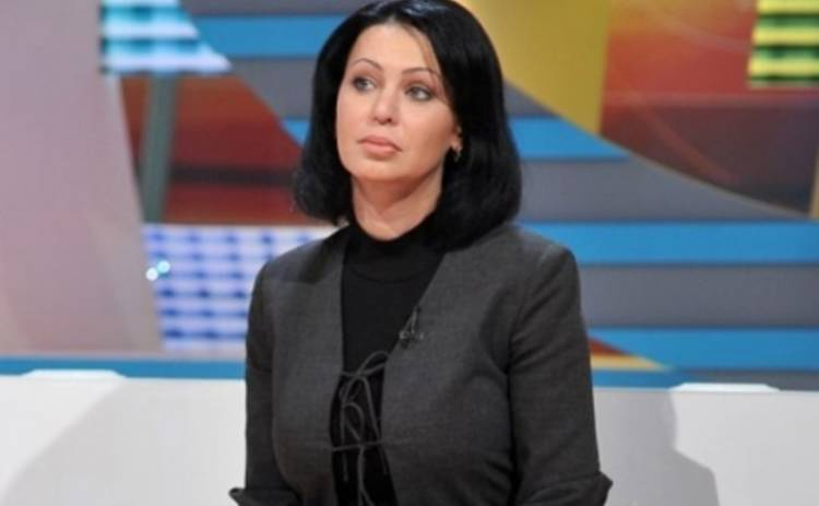 Певица Наталья Лагода умерла на 50-м году жизни