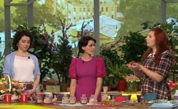 Все буде добре: рецепт маски из березовых почек от Ольги Метельской