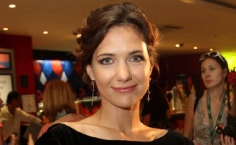 Екатерина Климова второй раз вышла замуж