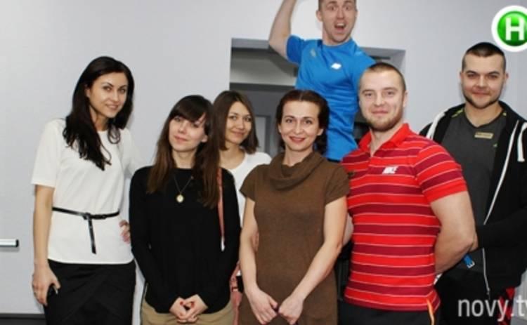 Украинские сериалы: Новый канал снял пилот реалити Нецелованные (ФОТО)