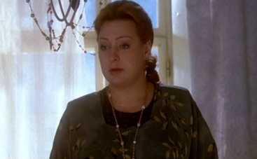 Батальонъ: Мария Аронова потеряла зубы на съемочной площадке