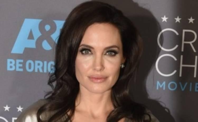 Анджелина Джоли: сумасшедшая любовь проходит быстро