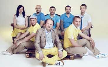 Группа ТІК собирается установить новый рекорд Украины