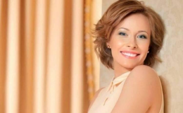 Елена Кравец: поклонники нашли свадебное фото актрисы (ФОТО)