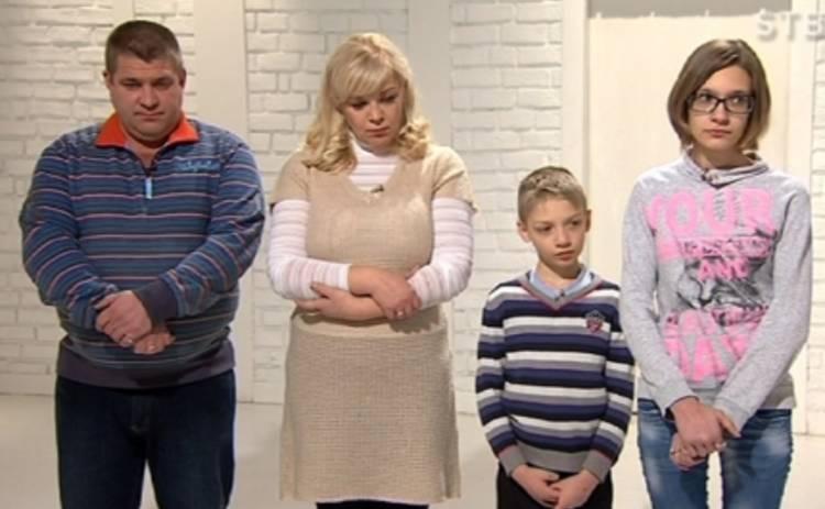 Кохана, ми вбиваємо дітей: мать обвинила дочь в распаде семьи (ВИДЕО)