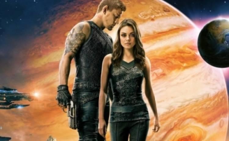 Кинопремьеры недели: Восхождение Юпитер, Астрал. Глава 3, Драйвер на ночь, Шпионка и Дабл трабл