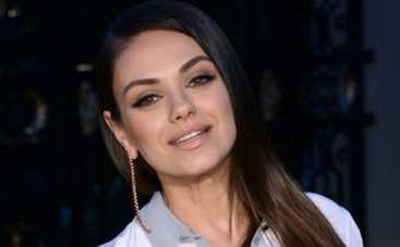 Мила Кунис: в Голливуде задержан маньяк, который преследовал актрису