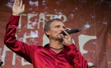 Країна мрій 2015: музыка, ярмарки и воздушные шары