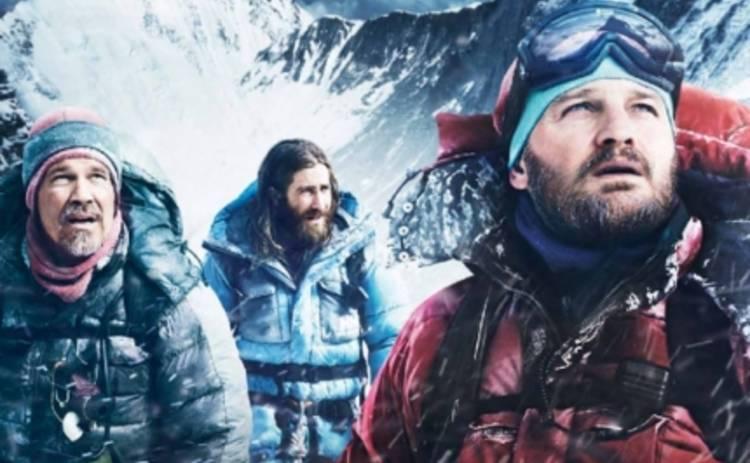 Кира Найтли, Джейк Джилленхол и Джош Бролин попали в бурю на Эвересте (ВИДЕО)