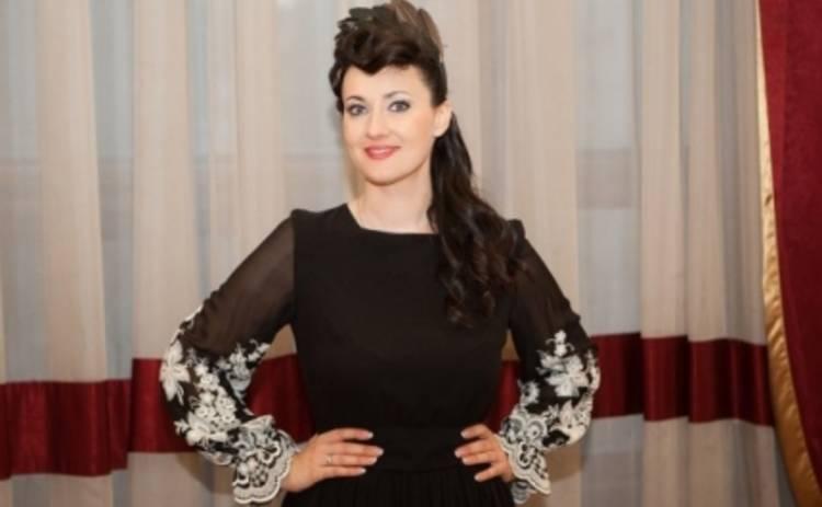 Соломия Витвицкая стала ведущей концертов (ВИДЕО)