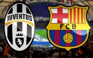 Ювентус – Барселона: онлайн-трансляция матча – 06.06.2015 (ВИДЕО)