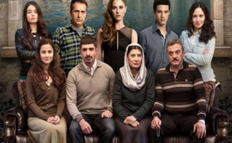 Черная роза: премьера турецкого сериала на канале 1+1 (ВИДЕО)