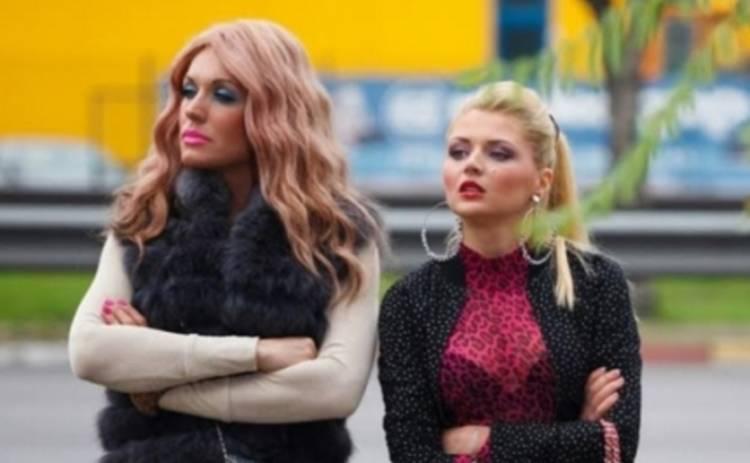 Дамочки рулят: премьера скетчкома на канале ТЕТ