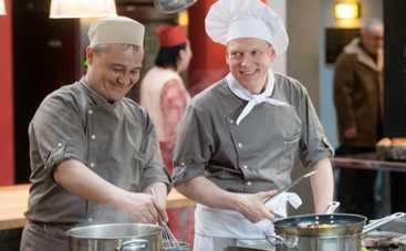 Кухня 5: в новом сезоне Макс использует кувалду