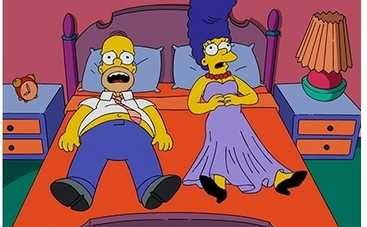 Симпсоны: развод и девичья фамилия