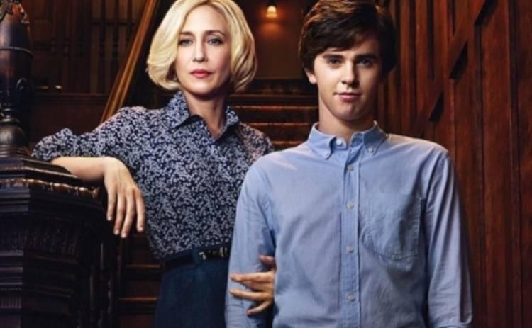 Мотель Бейтсов: премьера второго сезона на НЛО TV