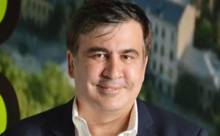 Михаил Саакашвили рассказал, что для него значит Украина
