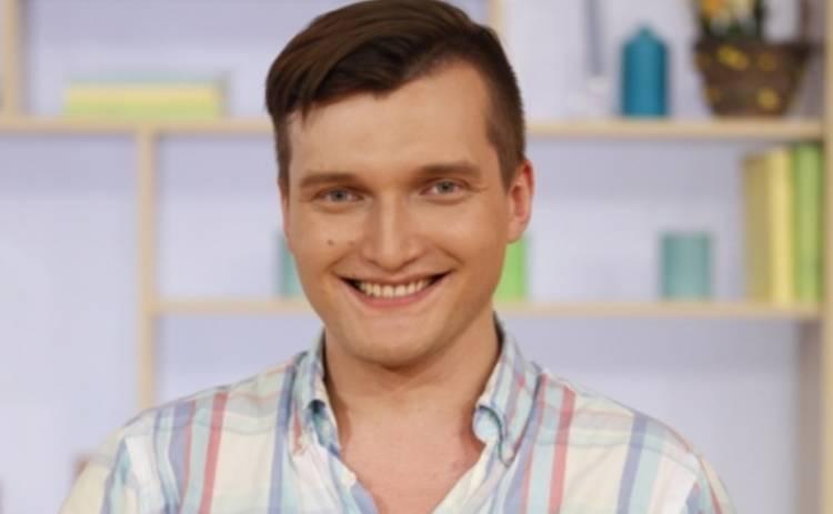 Все буде добре: Роман Медный готовит к выходу серию книг