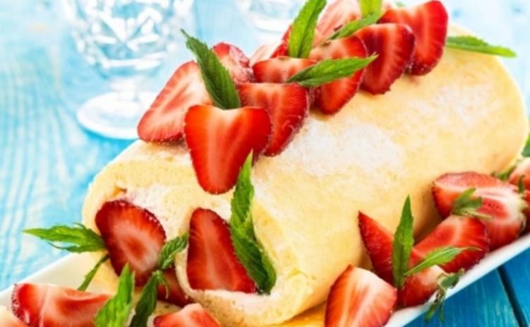 Клубника: рецепты из ягоды, которая помогает найти любовь
