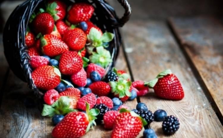 Ягодная диета – привет лето!