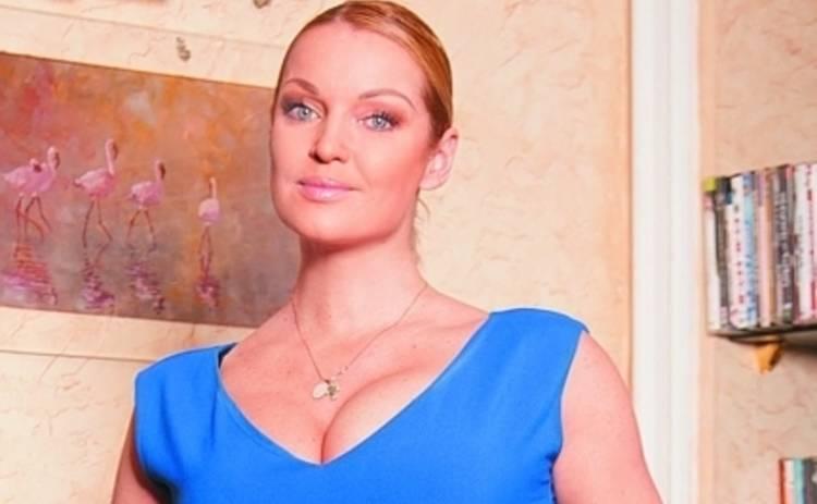 Анастасия Волочкова не может нравиться всем