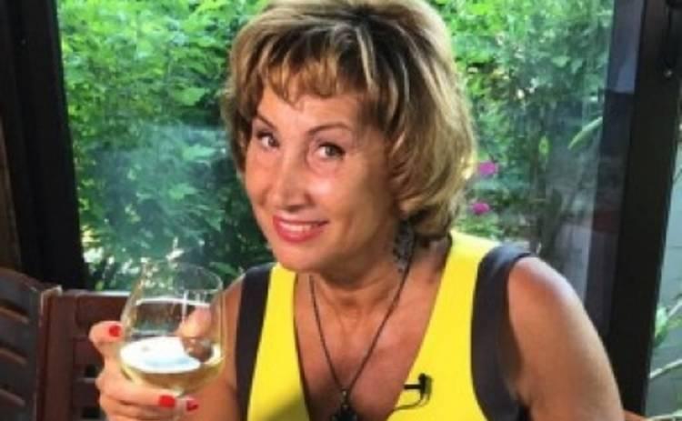 Лариса Копенкина похвасталась новым, подходящим по возрасту, возлюбленным (ФОТО)