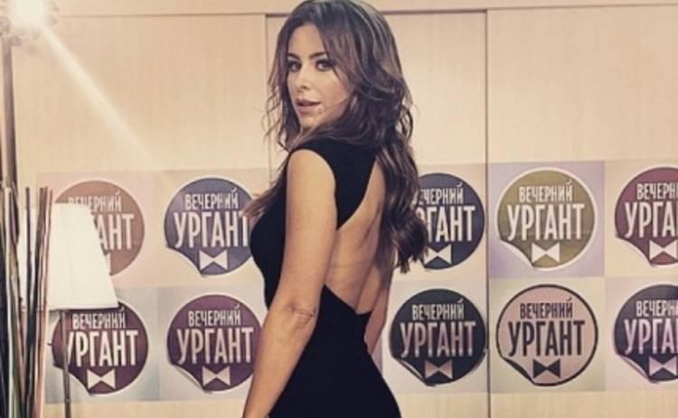 Ани Лорак так и не поняла, что случилось в Беларуси