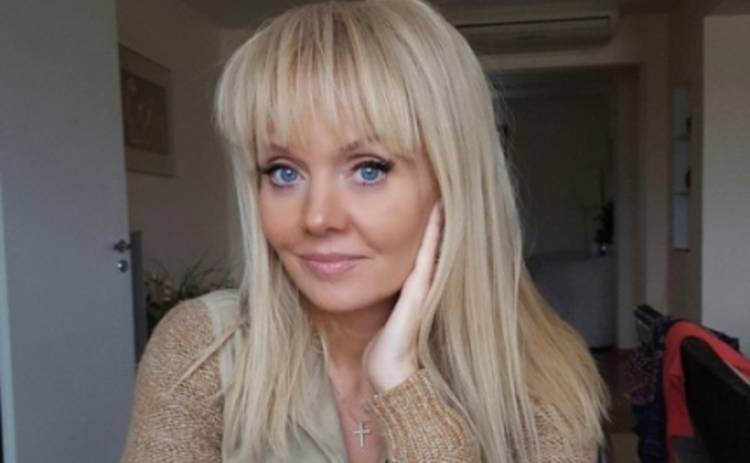 Певица Валерия не признает, что делала пластику лица