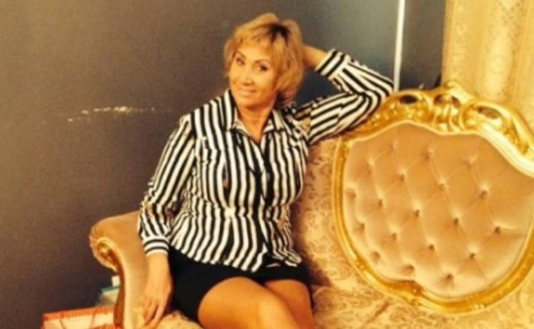 Лариса Копенкина ждет удара от Прохора Шаляпина