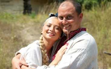 Одного разу під Полтавою: в семье Юрчика и Яринки ожидается пополнение?