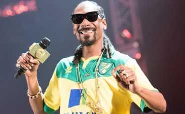 Snoop Dogg хочет стать главной птичкой в Twitter