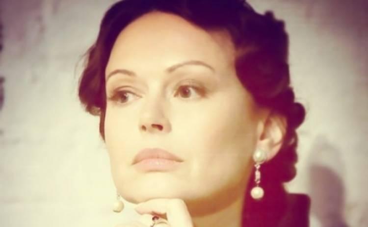 Ирина Безрукова получила почетный орден